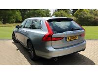 2016 Volvo V90 2.0 D4 Momentum 5dr Geartronic Automatic Diesel Estate