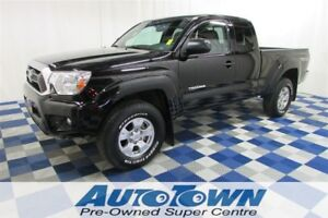 2014 Toyota Tacoma V6 AWD/BACKUP CAM/TOUCH SCREEN/BLUETOOTH