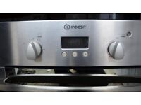 Indesit Built In electric Oven