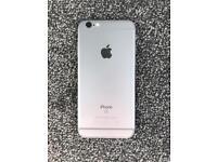 iPhone 6S 16GB Space Grey - Unlocked