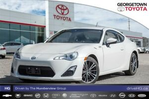 2013 Scion FR-S Loaded 6 speed with very low k's!!