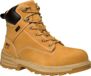 Timberland Pro Saftey Boots 150.00 OBO  Brand new Size 9.5