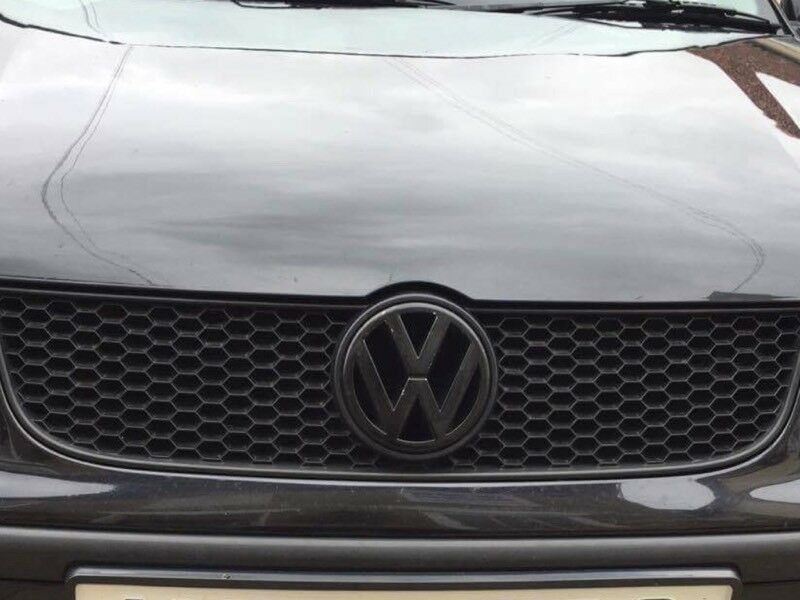 vw polo 6n2 gti honeycomb grill in halesworth suffolk. Black Bedroom Furniture Sets. Home Design Ideas