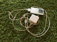 20gb iPod with leads
