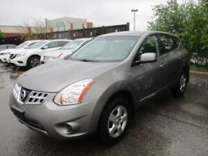 2013 Nissan Rogue S AUX! CRUISE CONTROL! HEATED MIRRORS! BLUE...