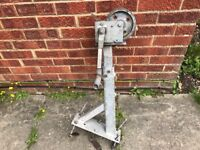 Winch And Winch Post For Boat/Marine Use