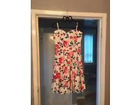 Miss selfridge dress. Size 10. New with tags