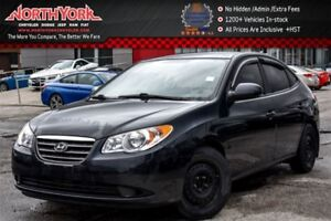 2009 Hyundai Elantra L Keyless_Entry|AC|CLEAN CARPROOF|Cruise|AM