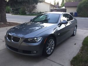 2007 BMW 328I E92 Coupe
