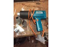 Black decker hot air gun / paint stripper
