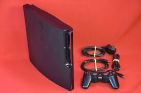 Sony Playstation 3 PS3 Slim 160GB £75
