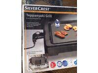 GRILL - Teppanyaki