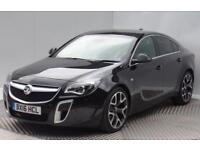 Vauxhall Insignia VXR SUPERSPORT (black) 2016-03-01