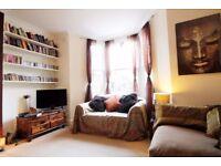 Islington: Large 1 bed garden flat