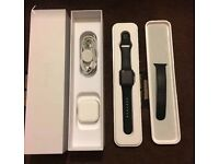 1st edition Apple Watch sports edition - 38mm space grey