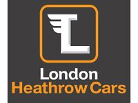 CHAUFFEUR - TAXI - MINICAB - PCO DRIVERS - AIRPORT TRANSFERS