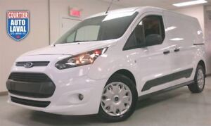 2014 Ford Transit Connect XLT - Dual Sliding Doors - CAMERA