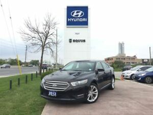 2013 Ford Taurus SEL - NAVIGATION, BLUETOOTH