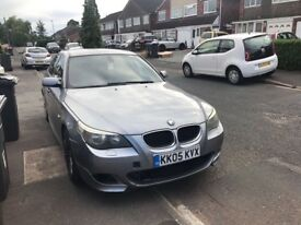 Bmw 525D automatic 150000 Miles Recently Serviced Tax Till April 2018 One Key 07794865935