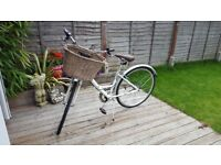 Womans/ladies Raleigh Airlite Caprice 3 Speed Bike