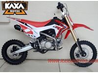 WANTED Child's dirt bike
