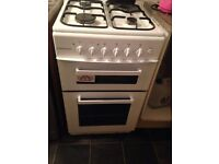Gas cooker £75