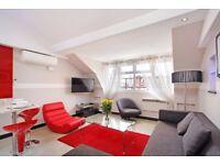 1 bedroom flat for short term