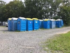 Portable Toilet / Outhouse for sale