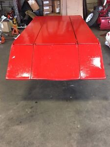 Used Handy industries Air lift table