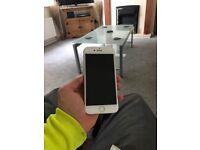 Apple iphone7 32gb silver