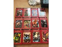 50 marvel mightiest Hardcover comics