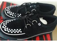 T.u.k. mens shoes