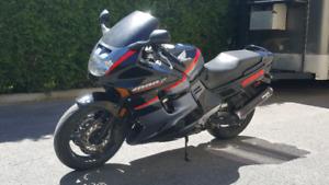 Honda CBR 1000F 1993