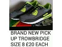 Trainers new