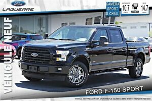 2017 Ford F-150 XLT*145$/SEMAINE