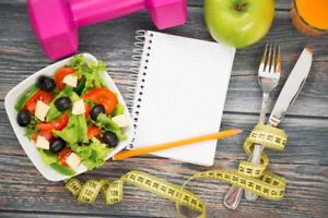Aide pour la remise en forme et la perte de poids