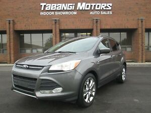 2013 Ford Escape NAVIGATION   PANORAMIC ROOF  