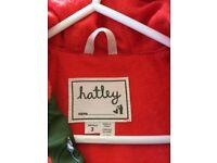 Hatley mac