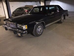GRAND MARQUIS RARE!! 2DR DUAL EXHAUST! ORIGINAL! LOW KM!