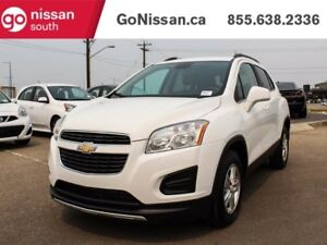 2015 Chevrolet TRAX Auto, AWD, Bluetooth!!
