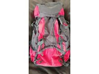 40L travel backpack