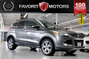 2013 Ford Escape SE ECOBOOST AWD | HEATED SEATS | SYNC BLUETOOTH