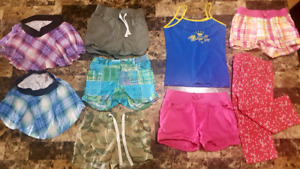 Girl size 6 lot (9 items)