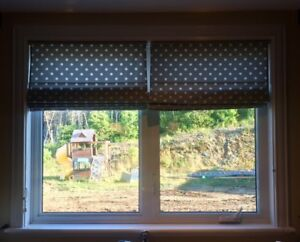 Vinyl windows for sale