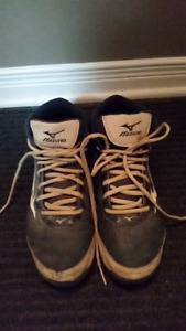 Mizuno Baseball Cleats size 6.5