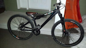 Stolen Bike in the area of Rue Thomas Dieppe !!!!!!!