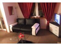 Comfortable room available in a nice two bedroom flat