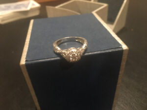 Ring for sale motivated seller