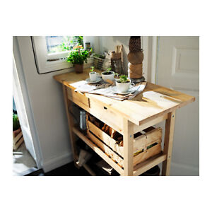 Chopping block Bar Cart Island Counter