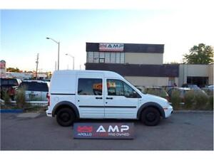 2012 Ford Transit XLT Connect Loaded with Upgrades.